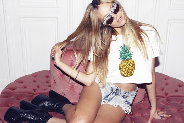 Missguided clothing