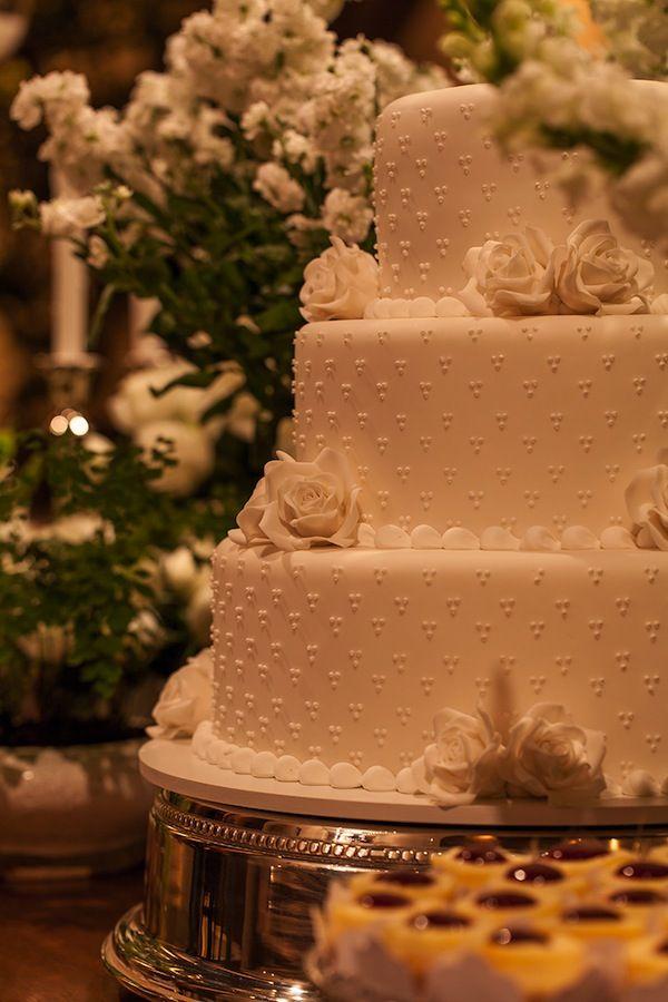 Casamento Clássico Jovem