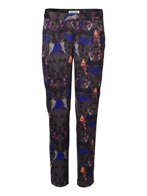 STYLE #3: MAUNTA LOOSE PANT VERO MODA Holiday Countdown contest. Pin to win the style!