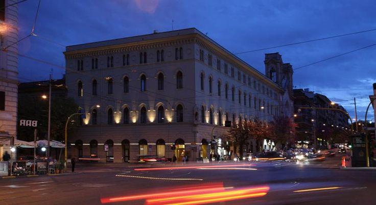 Roma Dobbeltrom/Tomannsrom 19 m² Klimaanlegg 2 netter 2 395,42