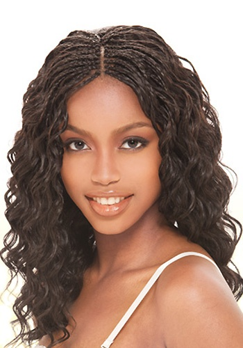 HUMAN HAIR BOX BRAIDS – K&D African Hair Braiding |Using Human Hair Box Braids