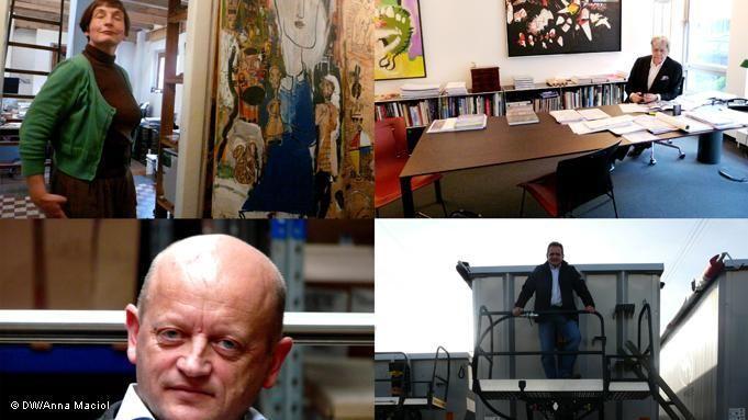 projekt poMOSTY – Reportaże, galeria i filmy komórkowe na temat sąsiedztwa DE-PL. To warto zobaczyć!