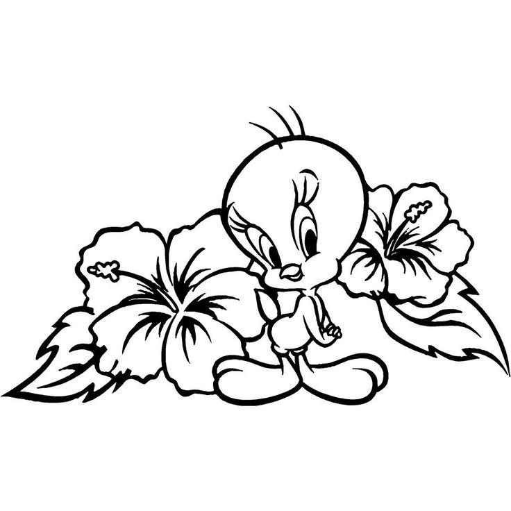 Dibujos De Flores Exoticas Para Pintar E Imprimir Dibujo O No