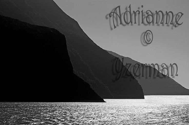 Milford Sound, Fjordland - New Zealand