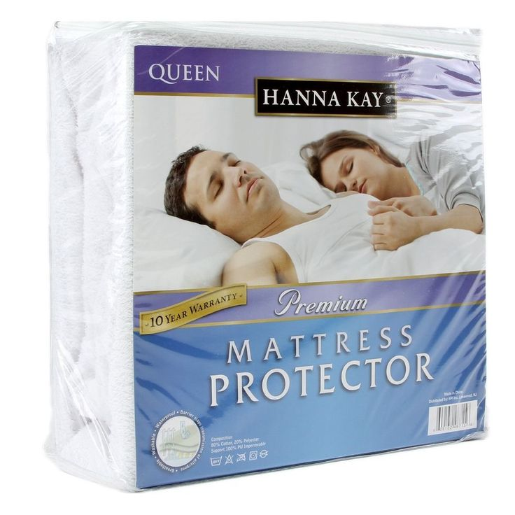 queen size 100 waterproof matress pad protector dust mites bed dust mites pinterest queen size mattress pad and mattress
