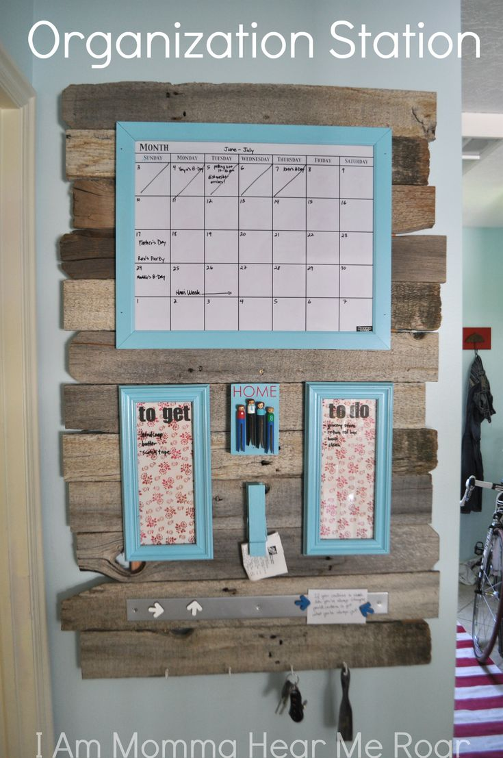 Best Calendar For Organization : Best ideas about kitchen calendar organization on