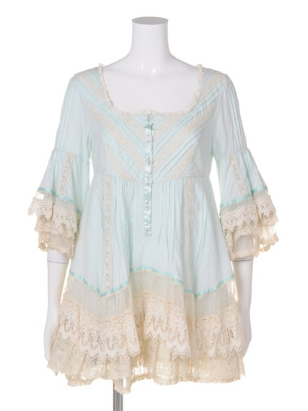 Snidel Lace Dress
