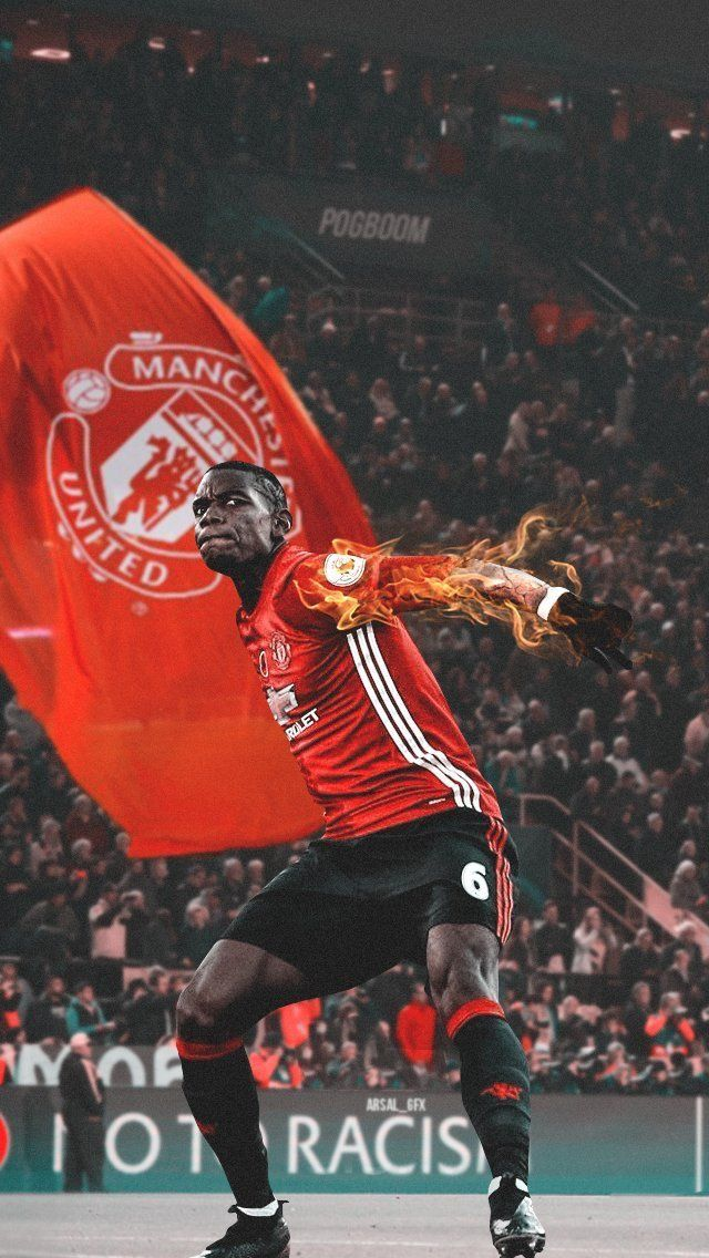 This is how Pogba feels  all the time amazing.⚽⚽