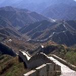 The Great Wall of China - Simatai