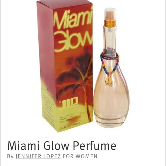 💥ISO💥 Miami Glow perfume by JLo PLEASE NO FAKES!!!   I'm always on the hunt for authentic JLo Miami Glow.  It's my all time favorite.  Let me know if you have it and I will buy it at a reasonable  price.  🤗 Jennifer Lopez Makeup
