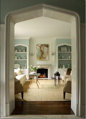 Beautiful Interior Photographs of a Tudor House Beautiful Decor. Beautiful Home. Beautiful Interior. Design.
