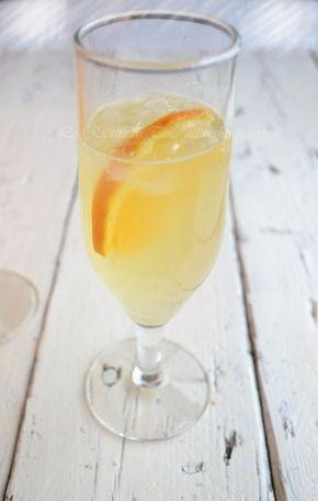 cocktail alcoolico,cocktail per capodanno,le ricette di tina,