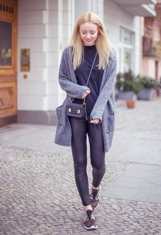 Best 25 Leopard Sneakers Outfit Ideas On Pinterest