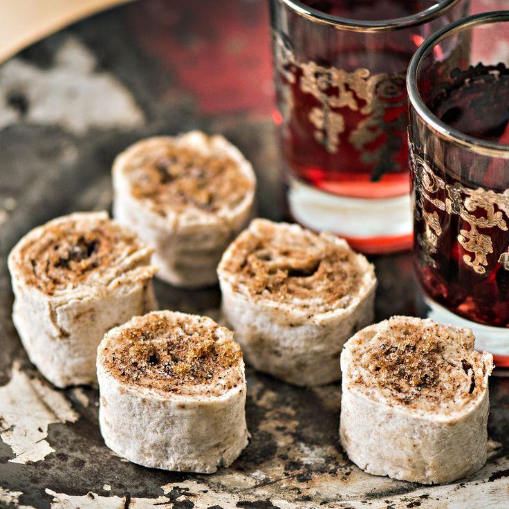 Kanelirullat | K-ruoka #joulu