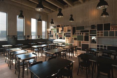 Café Storm  Antwerpen