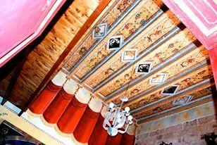 Casa della Marchesa de Beaumont Bonelli. Salento, Borgo Antico di Taranto: the Spartan City