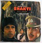 Shakti Bollywood Vinyl Lp Record OST HMV Music by RD Burman #l3204 VG+