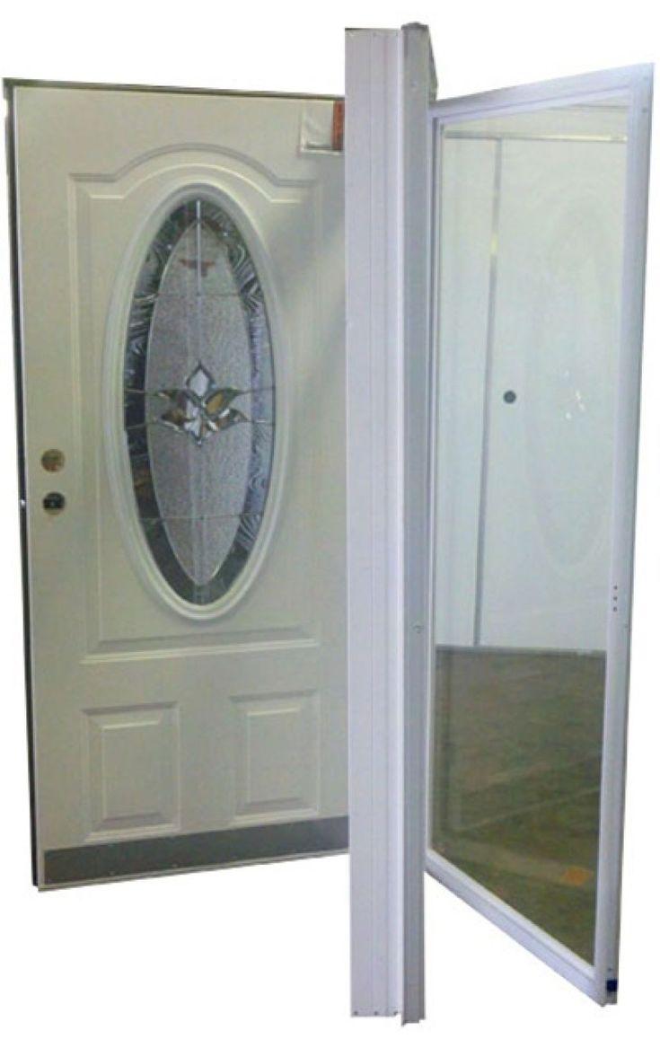 Mobile Home Exterior Doors 32 X 74