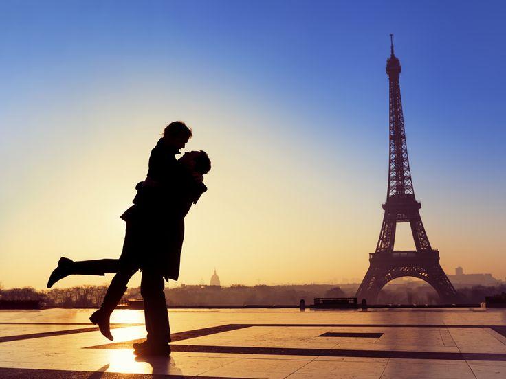 Cumple tus #Sueños. Viaja a #París #Francia
