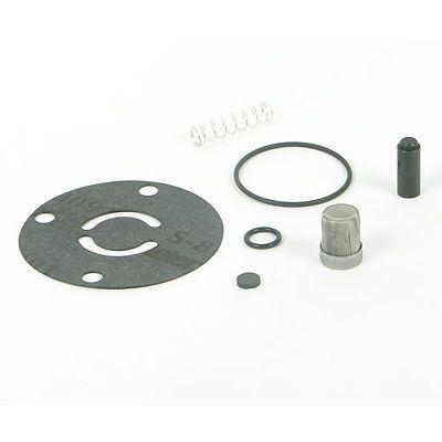 Holley 12-820 Fuel Pump Rebuild Kit Check Valve for 12-150