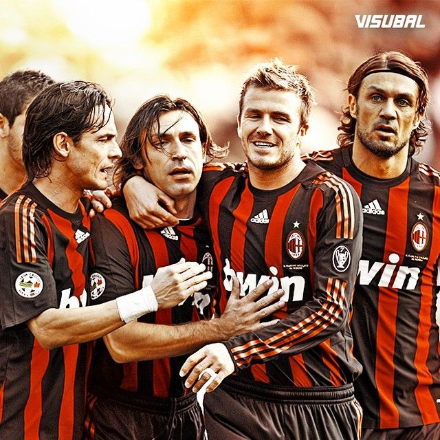 """""""Once upon a time in Milan!"""
