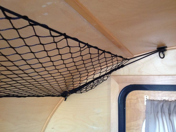Tiny Yellow Teardrop: Teardrop Trailer Updates