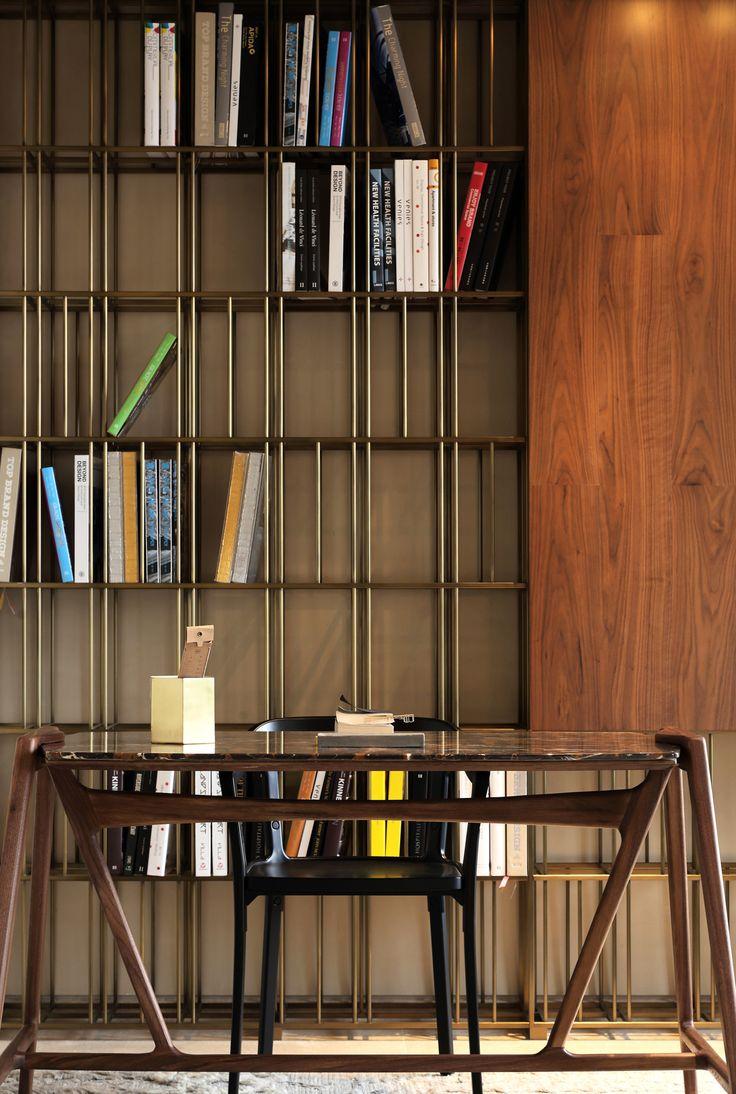 omer arbel office 270. Omer Arbel Office 270. Wonderful Inside 270 E