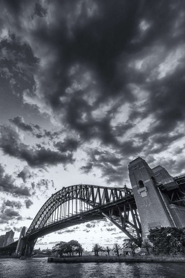 https://flic.kr/p/RRFVkz   Sydney Harbour   Sydney, NSW, Australia, December 2016.