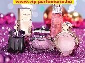 Parfümök 30-50% olcsóbban Karácsonyi parfüm ajándékok és parfümszettek széles választékban kaphatók a VIP Parfümériánál!