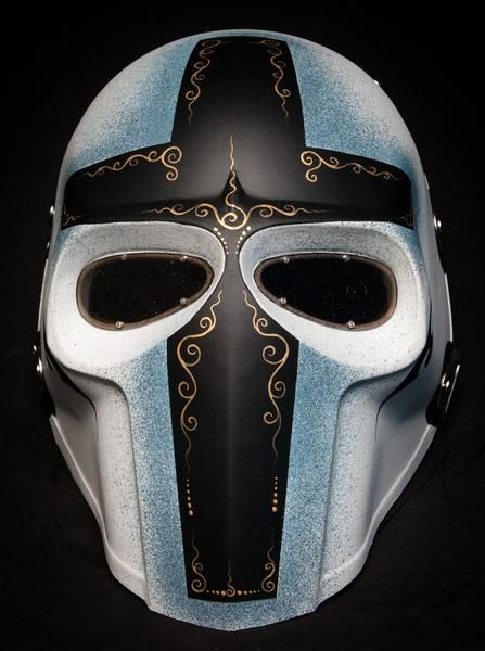 I found 'Knights Tamplar ~ Airsoft & Paintball Full Face Masks' on Wish, check it out!