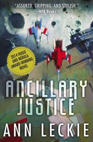 Ancillary Justice. How do you know the right thing to do. And how do you know who you are?