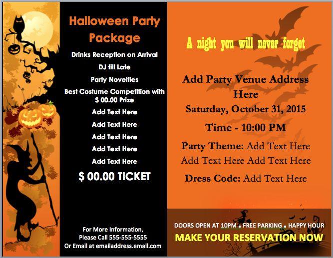 Halloween Party Invitations Template Elegant Halloween Party Invitatio Party Invite Template Halloween Invitation Templates Halloween Party Invitation Template