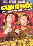 Gung Ho! [DVD] [1943]