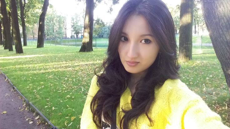 девушка восточной внешности киев - 14
