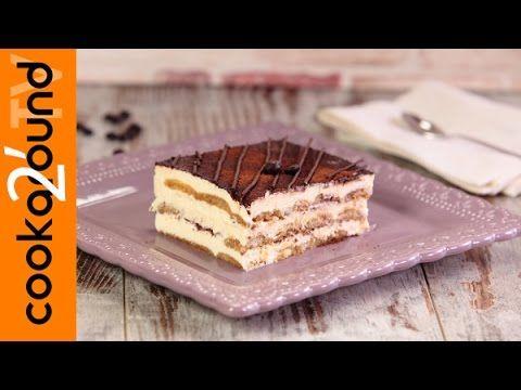 La ricetta dei Tiramisù con i pavesini? Niente di più facile, scopri come preparare questo dolce guardando il tutorial! ► ISCRIVITI per più VIDEORICETTE http...