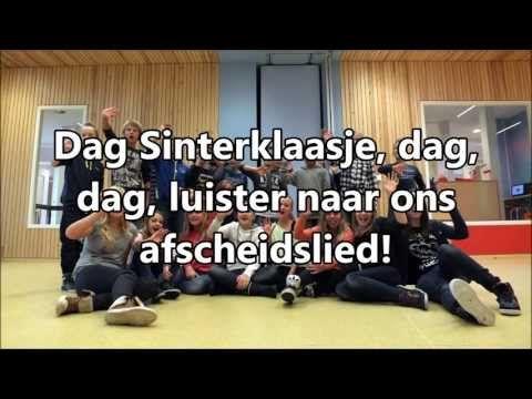 ▶ Dag Sinterklaas! (When I'm gone) Groep 8B Het Talent Heerde zingt voor Sinterklaas. - YouTube