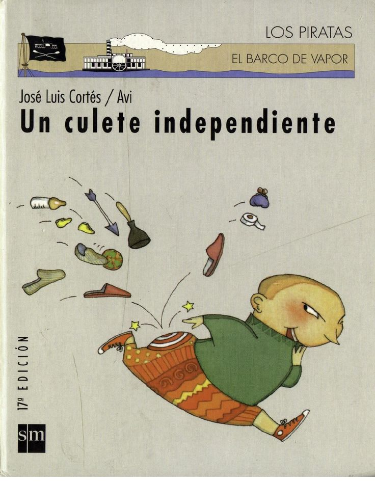 El culete independiente.