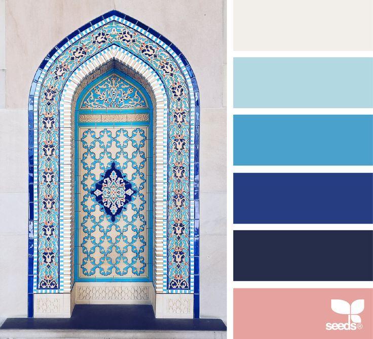 1161 best color palettes images on pinterest colour for Tile and paint combinations
