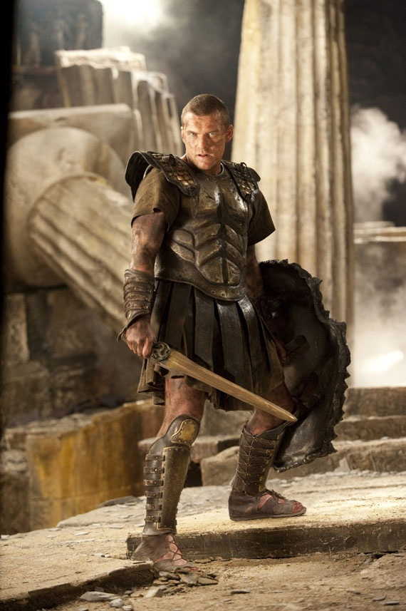 Clash of the Titans (2010) - Perseus - played by Sam Worthington