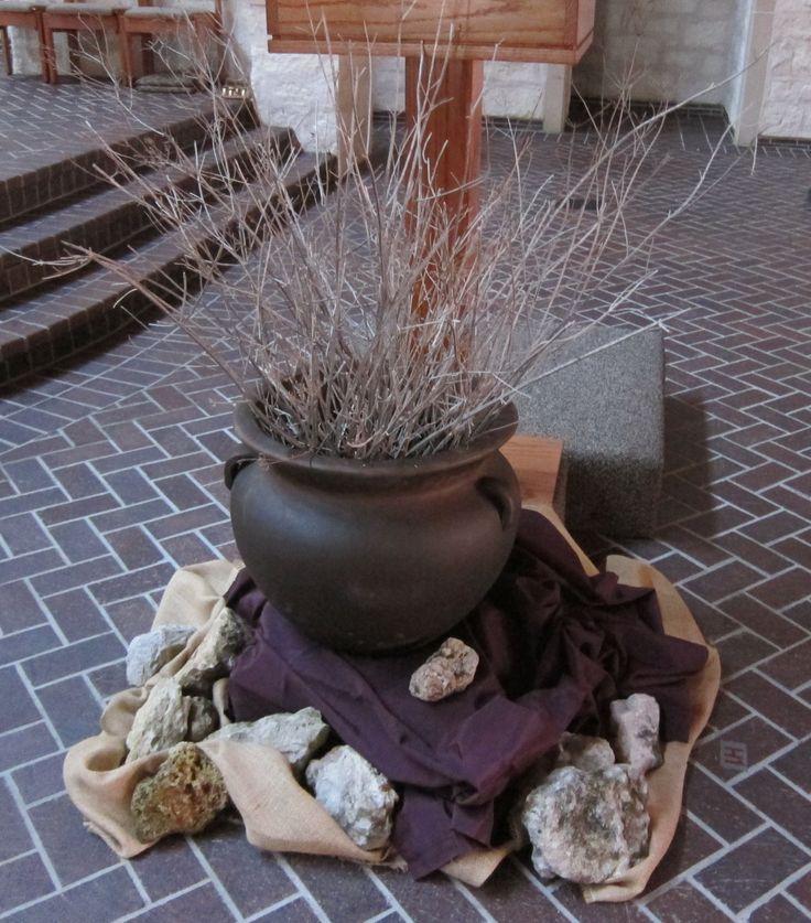 Flower Arrangements For Church Sanctuary: 41 Best Images About Art N Environment On Pinterest