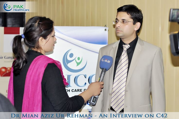 Dr Aziz ur Rehman - An Interview At City42 News Channel #Liver #Transplant #Cancer #Treatment #Medicine #Cost #Hospitals #specialist #surgeons #doctors #hepatologist #opd #in #Pakistan #India #Pak_Healthcare UAN :0304-1115551 Phone: 0423-7429517 info@phcclahore.com www.pakistanlivertransplant.com 33 K Shah Jamal Lahore Punjab Pakistan-54603 Pak Health Care Center has collaborations with some of the top grade hospitals in India that are well known for using advanced technology and a team of…