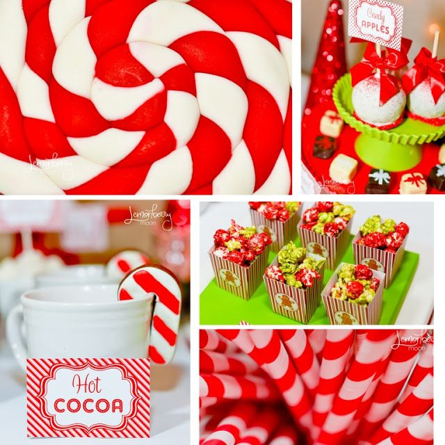 62 best Girls Only Christmas Party! images on Pinterest | Recipes ...