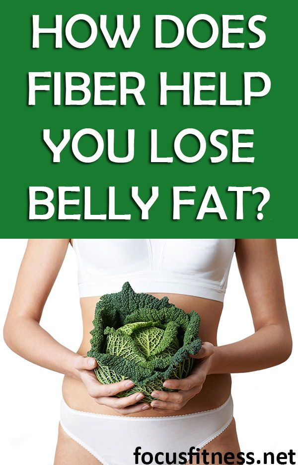 10 Ways Soluble Fiber Helps You Lose Belly Fat Sculptures Lose