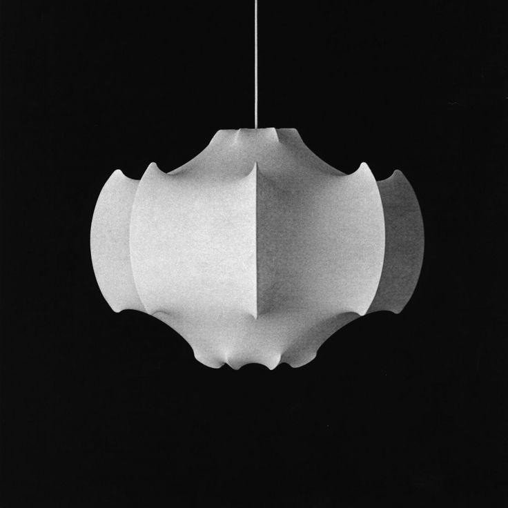 Viscontea pendant lamp by Achille Castiglioni for Flos