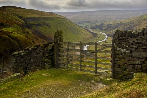 Yorkshire Dales -