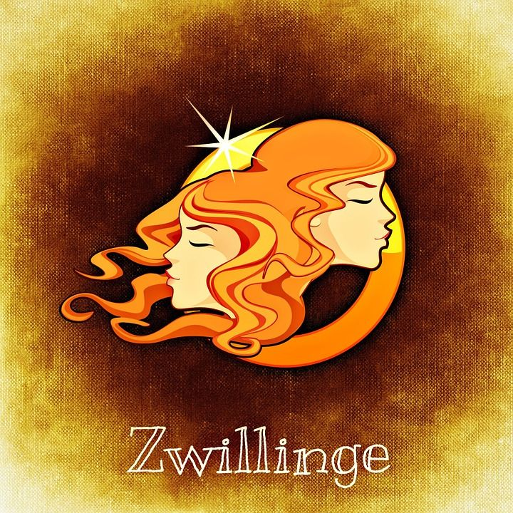 Single horoskop zwilling frau