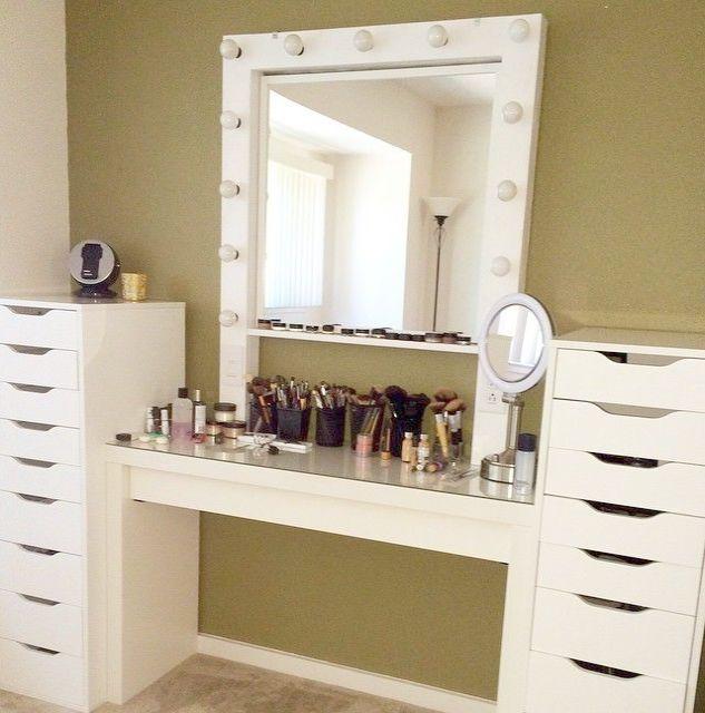 Makeup Kit This Makeup Organizer Home Depot Her Makeup Shack