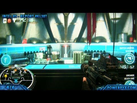 Killzone Mercenary - Justice for All  http://www.myproffs.co.uk/killzone-mercenary-walkthrough/8883-justice-for-all