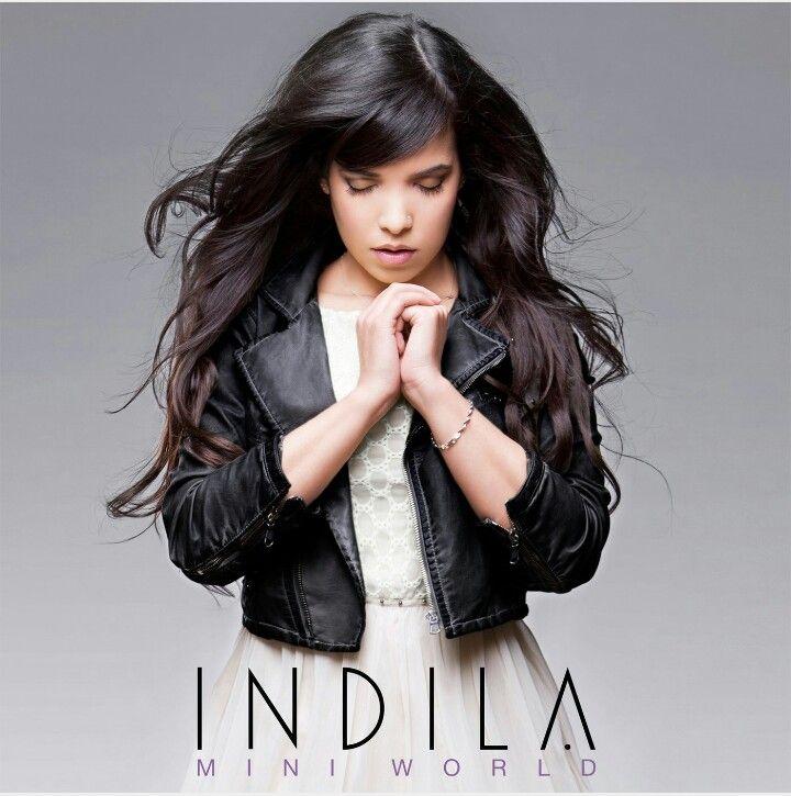 L'album qu'elle a produit en 2014.