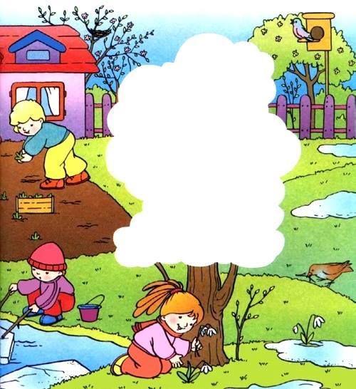 jaro - co bude na stromě